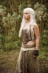 En mode Dothraki