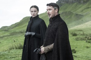 Assortie à Littlefinger