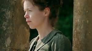 Lizzie, songeuse
