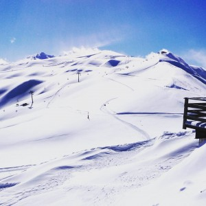 Petite claircie cet aprs midi  latoussuire sommet mountain alpshellip